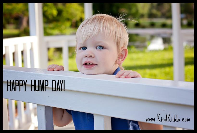 Happy Hump Day 8-7-13 KK
