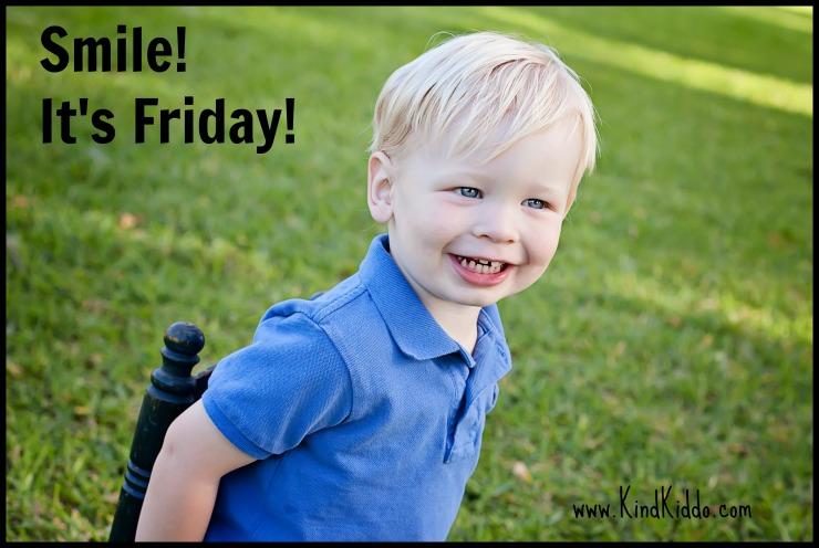 KK Smile Friday