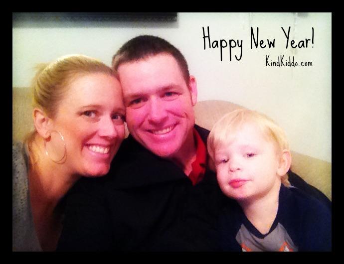 KK Happy New Year 2013-14