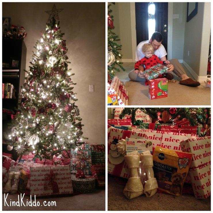 KK Holiday 2013 collage