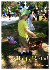 KK Happy Easter 2014