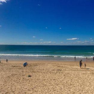 Sydney beach 1