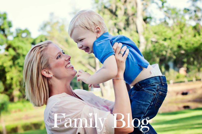 KK Family Blog image